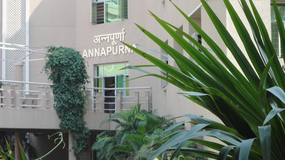 Appunti di viaggio: India - 3: L'ospedale Annapurna