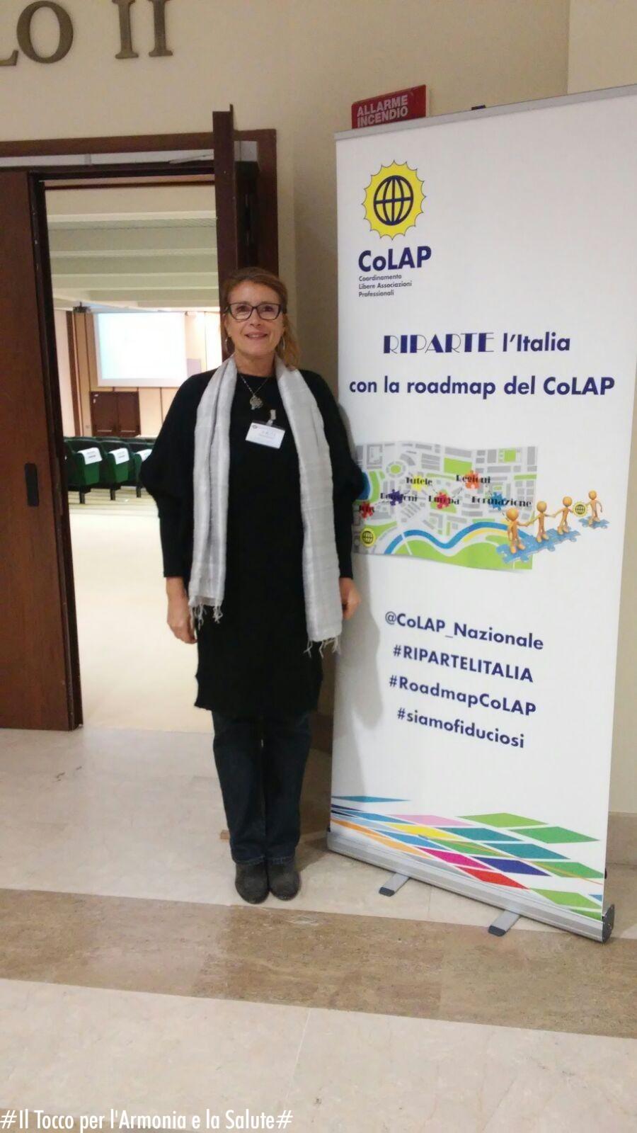 Convegno Colap per le biodiscipline