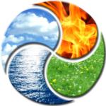 immagine simbolo kinergetics