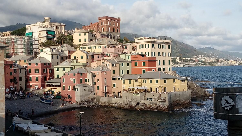 Boccadasse - Genova
