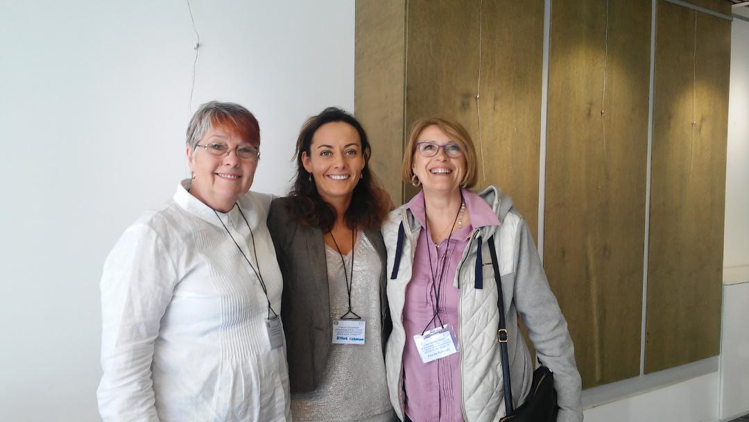 Congresso internazionale di Kinesiologia 2017 - 6