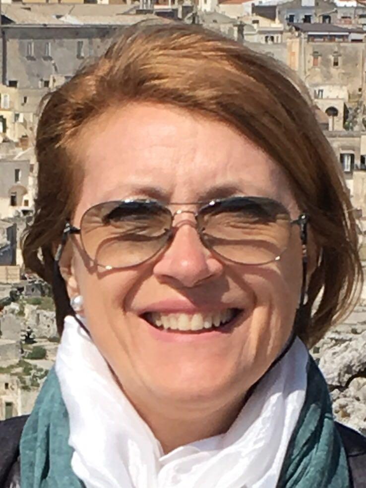 Patrizia Perniconi